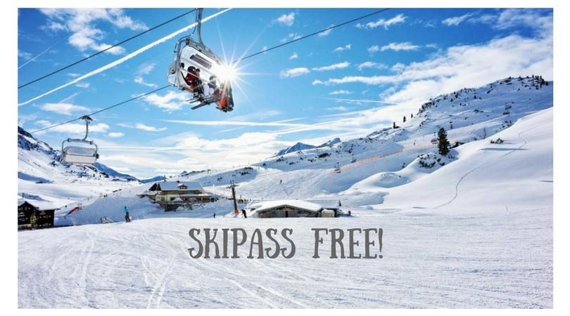 Skipass free!